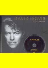 David Bowie : génius proměny  (odkaz v elektronickém katalogu)