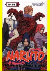 Naruto. 39. díl, Stahují se mračna  (odkaz v elektronickém katalogu)