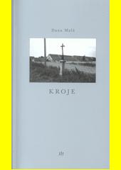 Kroje  (odkaz v elektronickém katalogu)