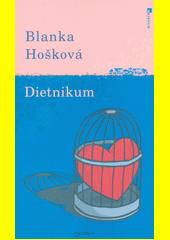 Dietnikum (odkaz v elektronickém katalogu)