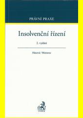 Insolvenční řízení  (odkaz v elektronickém katalogu)