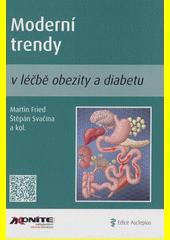 Moderní trendy v léčbě obezity a diabetu  (odkaz v elektronickém katalogu)