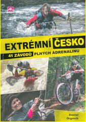 Extrémní Česko : 41 závodů plných adrenalinu  (odkaz v elektronickém katalogu)