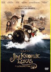 Jim Knoflík, Lukáš a lokomotiva Ema (odkaz v elektronickém katalogu)
