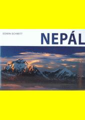 Nepál  (odkaz v elektronickém katalogu)