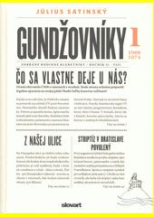 Gundžovníky. zobrané rodinné klebetníky  (odkaz v elektronickém katalogu)