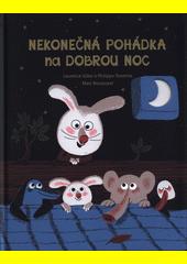 Nekonečná pohádka na dobrou noc  (odkaz v elektronickém katalogu)