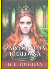 Zapomenutá královna  (odkaz v elektronickém katalogu)