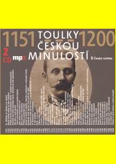 Toulky českou minulostí. 1151-1200 (odkaz v elektronickém katalogu)