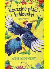 Kouzelné ptačí království. Spící kolibříci  (odkaz v elektronickém katalogu)