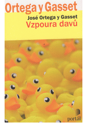 Vzpoura davů  (odkaz v elektronickém katalogu)