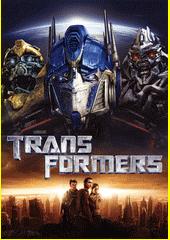 Transformers  (odkaz v elektronickém katalogu)