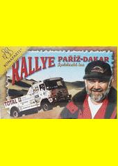 Rallye Paříž - Dakar : společenská hra (odkaz v elektronickém katalogu)