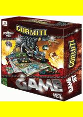 Gormiti : game set (odkaz v elektronickém katalogu)