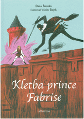 Kletba prince Fabrise  (odkaz v elektronickém katalogu)
