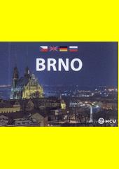 Brno  (odkaz v elektronickém katalogu)