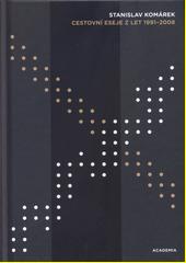 Cestovní eseje z let 1991-2008  (odkaz v elektronickém katalogu)