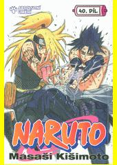 Naruto. 40. díl, Absolutní umění  (odkaz v elektronickém katalogu)