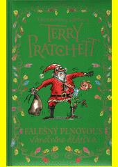 Falešný plnovous vánočního dědečka  (odkaz v elektronickém katalogu)