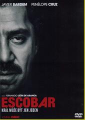 Escobar  (odkaz v elektronickém katalogu)
