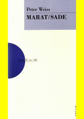 Marat (odkaz v elektronickém katalogu)