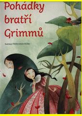 Pohádky bratří Grimmů  (odkaz v elektronickém katalogu)
