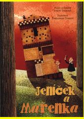 Jeníček a Mařenka  (odkaz v elektronickém katalogu)