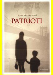 Patrioti  (odkaz v elektronickém katalogu)