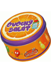 Ovocný salát (odkaz v elektronickém katalogu)