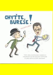 Chyťte Bureše! : sorry jako (odkaz v elektronickém katalogu)