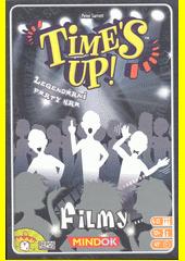 Time's up! : legendární párty hra (odkaz v elektronickém katalogu)