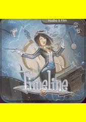 Timeline : hudba a filmy (odkaz v elektronickém katalogu)