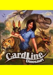 Cardline : dinosauři (odkaz v elektronickém katalogu)