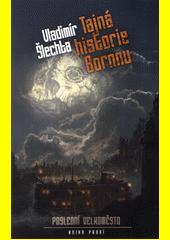 Poslední velkoměsto. Kniha první, Tajná historie Bornnu  (odkaz v elektronickém katalogu)