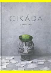 Cikáda  (odkaz v elektronickém katalogu)