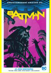 Batman. Kniha druhá, Já jsem sebevražda  (odkaz v elektronickém katalogu)
