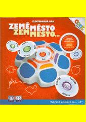 Země město : elektronická hra (odkaz v elektronickém katalogu)