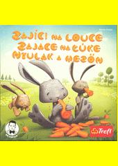 Zajíci na louce (odkaz v elektronickém katalogu)