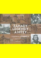 Záhady, legendy a mýty z ostrovů a pobřeží. II., Centrální a západní Středomoří, blízký Atlantik  (odkaz v elektronickém katalogu)