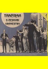 Tančírna s českými orchestry (odkaz v elektronickém katalogu)