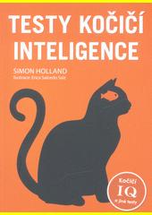 Testy kočičí inteligence  (odkaz v elektronickém katalogu)