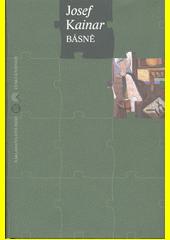 Básně  (odkaz v elektronickém katalogu)