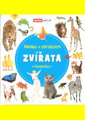 Zvířata : hledej v obrázcích  (odkaz v elektronickém katalogu)