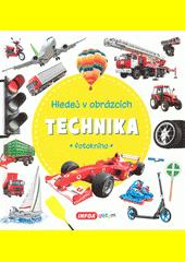 Technika : hledej v obrázcích  (odkaz v elektronickém katalogu)