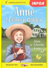 Anne of Green Gables = Anna ze Zeleného domu  (odkaz v elektronickém katalogu)