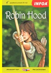 Robin Hood = Robin Hood  (odkaz v elektronickém katalogu)