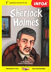 Sherlock Holmes  (odkaz v elektronickém katalogu)
