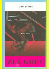 Zlá krev  (odkaz v elektronickém katalogu)