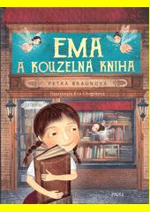 Ema a kouzelná kniha  (odkaz v elektronickém katalogu)