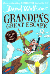 Grandpa's great escape  (odkaz v elektronickém katalogu)